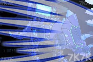 《组装机械三角龙3》截图5