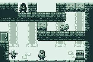 《炸弹猎人》游戏画面1