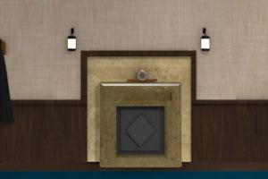 《逃出日式房屋7》游戏画面1