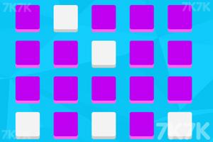 《顏色方塊翻一翻》截圖1