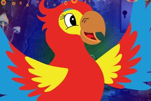 《伦敦鹦鹉逃脱》游戏画面1