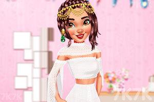 《时尚美甲达人》游戏画面1