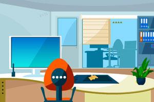 《办公室逃离》游戏画面1