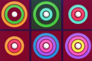 《五彩色环》截图1