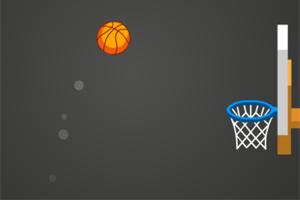 《速射投篮》游戏画面1