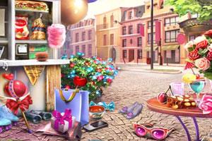 《浪漫的村庄》游戏画面1