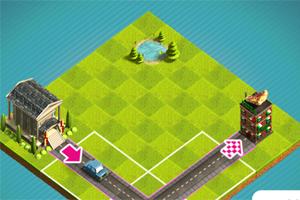 《城市制造者》游戏画面1