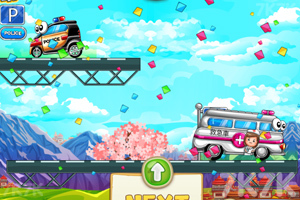 《玩具汽车停靠2》游戏画面2