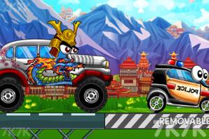 《玩具汽车停靠2》游戏画面1