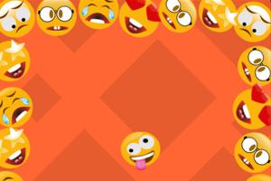 《表情球打砖块》游戏画面1