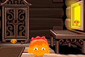 《逗小猴开心系列243》游戏画面1