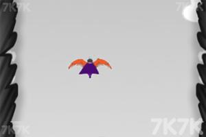 《忍者丛林冒险》游戏画面2