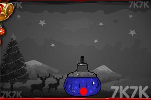 《拯救圣诞雪人》游戏画面3