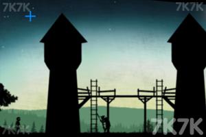 《国王万岁》游戏画面2