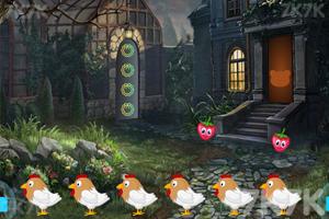 《营救小矮人》游戏画面2