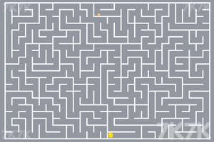 《2D迷宫寻宝》截图1