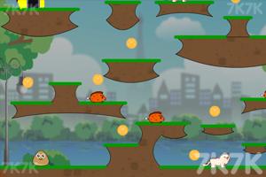 《土豆君极限冒险3》游戏画面2