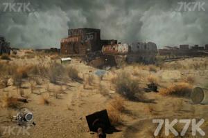 《废弃小镇逃生记3》游戏画面3