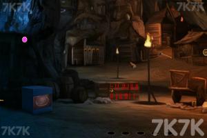 《山洞里寻宝藏》游戏画面3