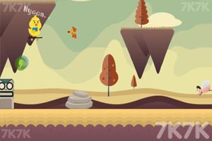 《超级鸡鸭大冒险》游戏画面3
