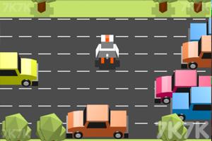 《鸭子交通》游戏画面1