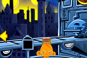 《逗小猴开心系列267》游戏画面1