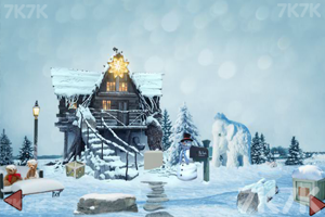《逃出废弃的小镇15》游戏画面3