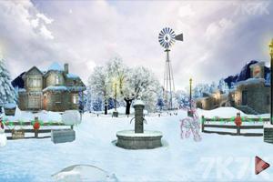 《逃出废弃的小镇15》游戏画面2