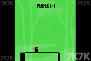 《武士搭桥》游戏画面1