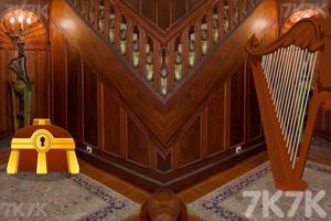 《寻找外婆的钱》游戏画面2