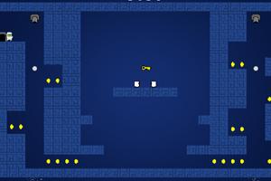 《蓝色世界》游戏画面1