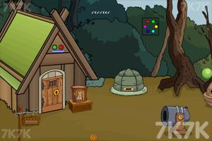 《救援摩尔》游戏画面2