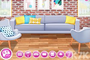 《女孩的大衣柜》游戏画面3