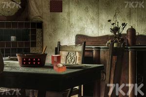 《废弃旧房屋逃生》游戏画面3