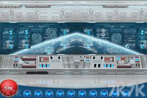 《宇宙飞船找不同》截图1