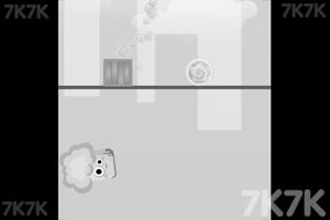 《花椰菜的挑战》游戏画面1