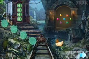 《救援悟空》游戏画面2