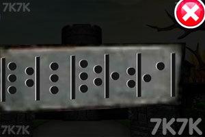 《诡异城堡寻宝》游戏画面3