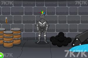 《困在城堡里的公主》游戏画面3