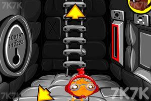 《逗小猴开心系列328》游戏画面1