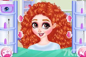 《爱购物的女孩们》游戏画面1