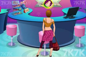 《时尚美甲店》截图3