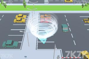 《暴怒龙卷风》游戏画面3