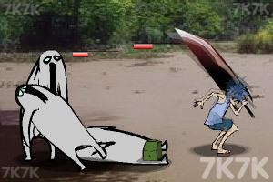 《豪义斩杀》游戏画面3