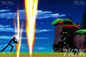 《火柴人神器之戰2》游戲畫面4