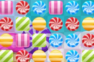 《糖果消消乐》截图1