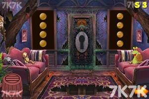 《旧城堡逃生》游戏画面3