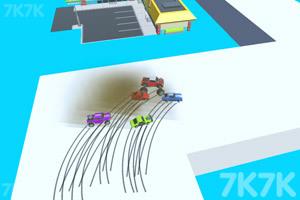 《赛车漂移族》游戏画面2