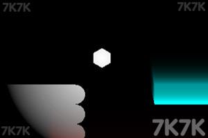 《光的指引》游戏画面2