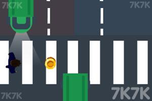 《安全过马路》游戏画面1